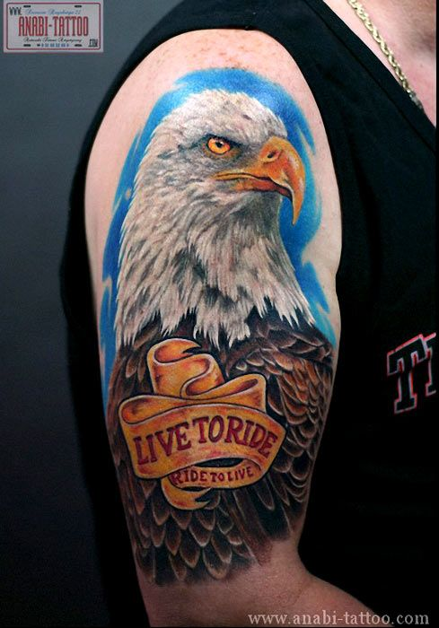 biker and harley davidson tattoos harley davidson tattoos rh pinterest ca harley davidson american eagle tattoos harley davidson american eagle tattoos