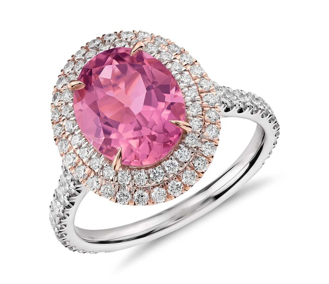 37 Best Engagement Rings for Every Bride | Gemstone, Engagement and ...