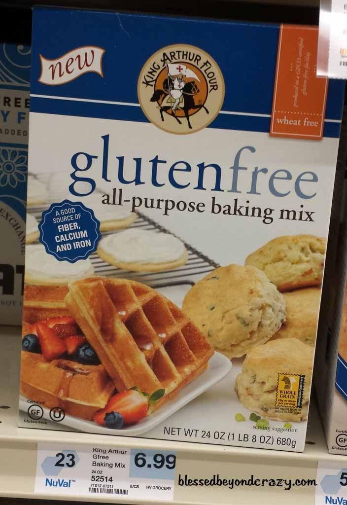 gf-pancake-mix.jpg 704×1,024 pixels | King arthur gluten ...