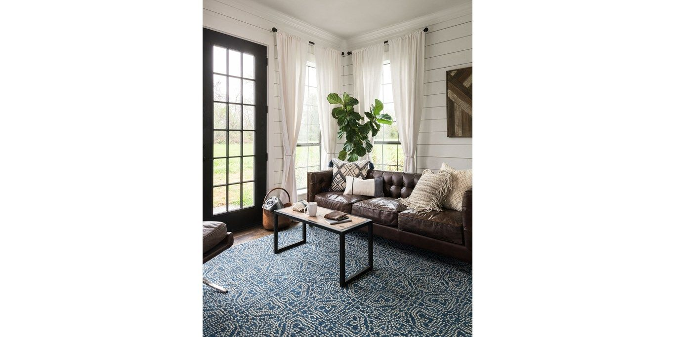 Bashian Rug Collections Greenwich Hand Tufted Rugs Light Blue Area Rug Area Rugs