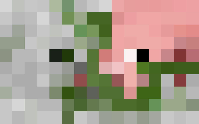how to stop zombie pigmen