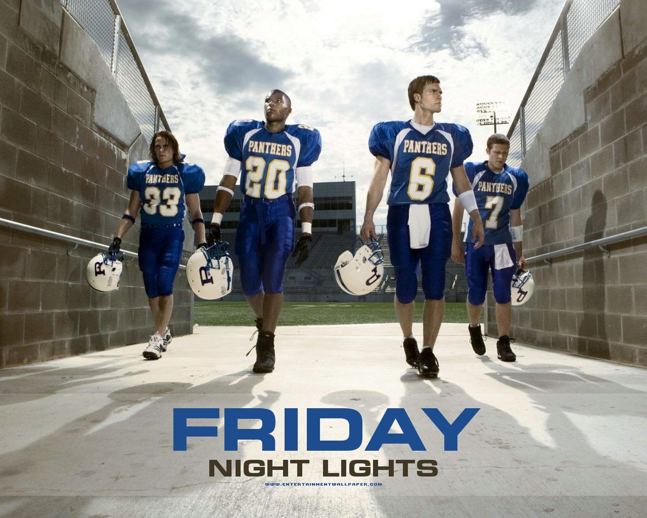 Pin by HEARTIMALS® on TV & MOVIES Friday night lights
