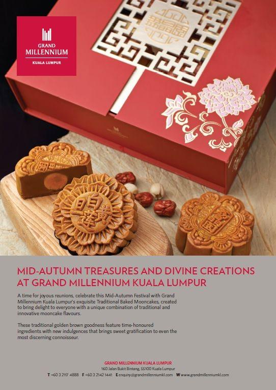 Lai Ching Yuen's Mid-Autumn Mooncake promotion