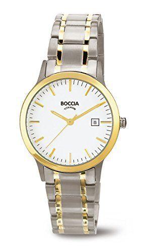 3180-04 Boccia Titanium Ladies Watch 8169eab75e7