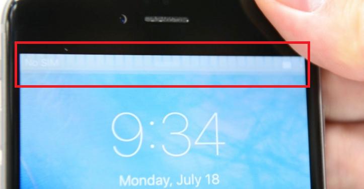 شكاوى ضخمة حول تعط ل شاشة آيفون 6 وآيفون 6 بلس Iphone 6 Plus Apple Iphone 6 Smartphone Repair