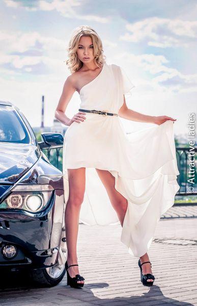 belles femmes russes photos