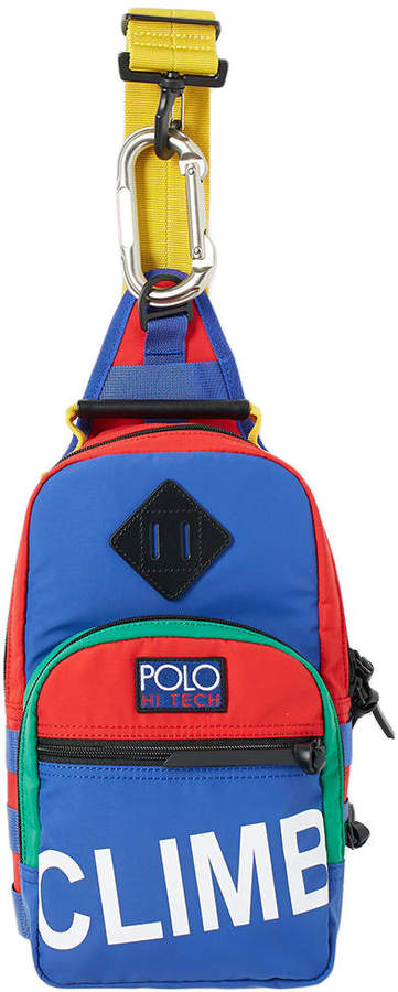 88bdd274ba1d Polo Ralph Lauren Polo Ralph Hi-Tech Crossbody Bag
