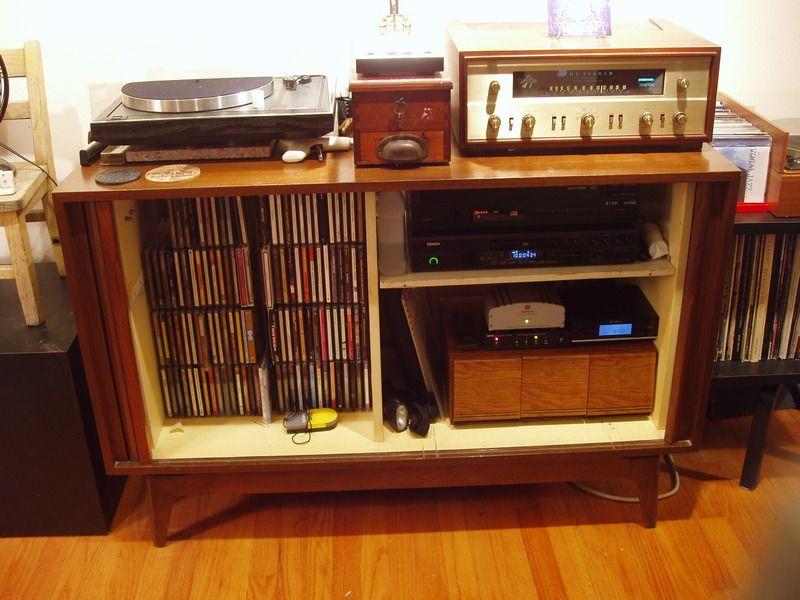 Post your vintage audio racks - Page 5 - AudioKarma.org Home Audio ...