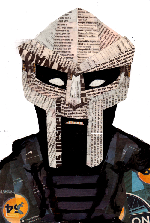 mf doom (With images) Hip hop artwork, Mf doom, Hip hop art