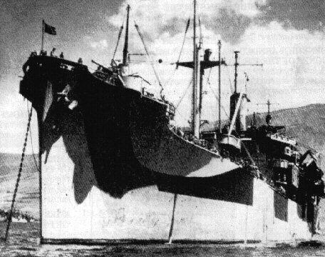 USS Cavalier (APA 37)