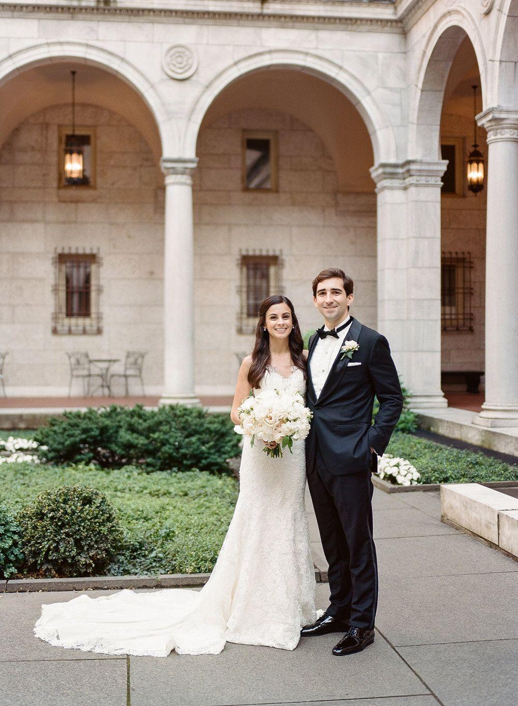 Cournoyer Wedding By Michelle Lange Photography 75 Jpg Library Wedding Boston Public Library Wedding Wedding