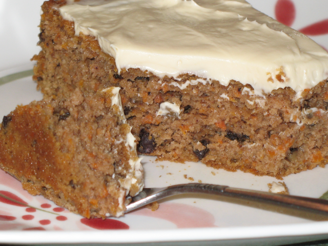 Carrot Cake Recipe With Pick Low Carb Friends Low Carb Cake Low Carb Cookies Low Carb Carrot Cake