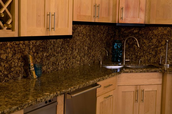 Top S Cabinet Hardware Bar Pulls Item M430 Are Seen In This Kitchen