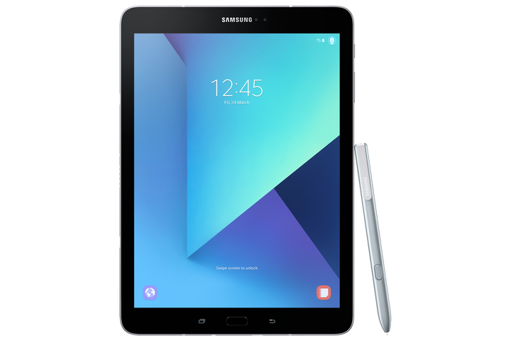 How Samsung S New Galaxy Tablet Compares To The Ipad Pro Time Galaxy Tablet Tablet Galaxy Tab S
