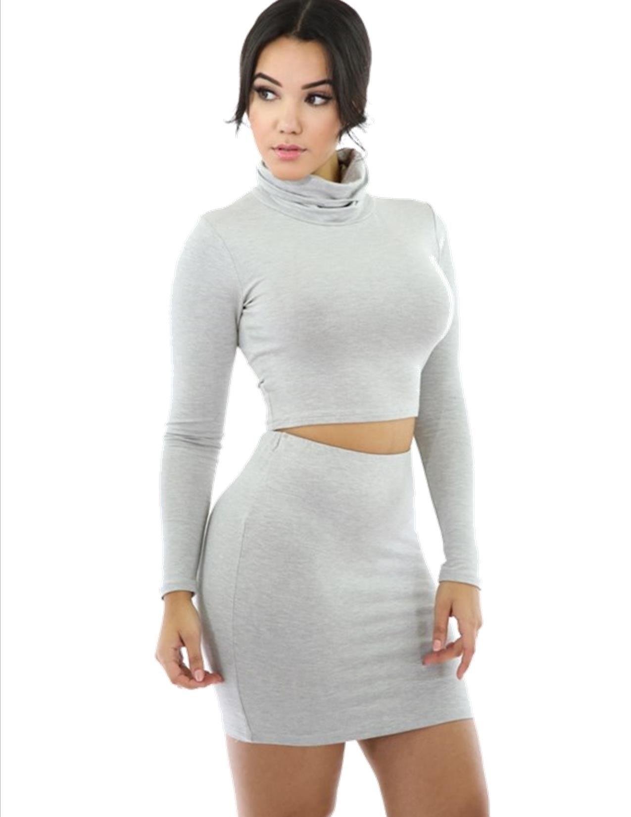 Long sleeve mini dress pinterest