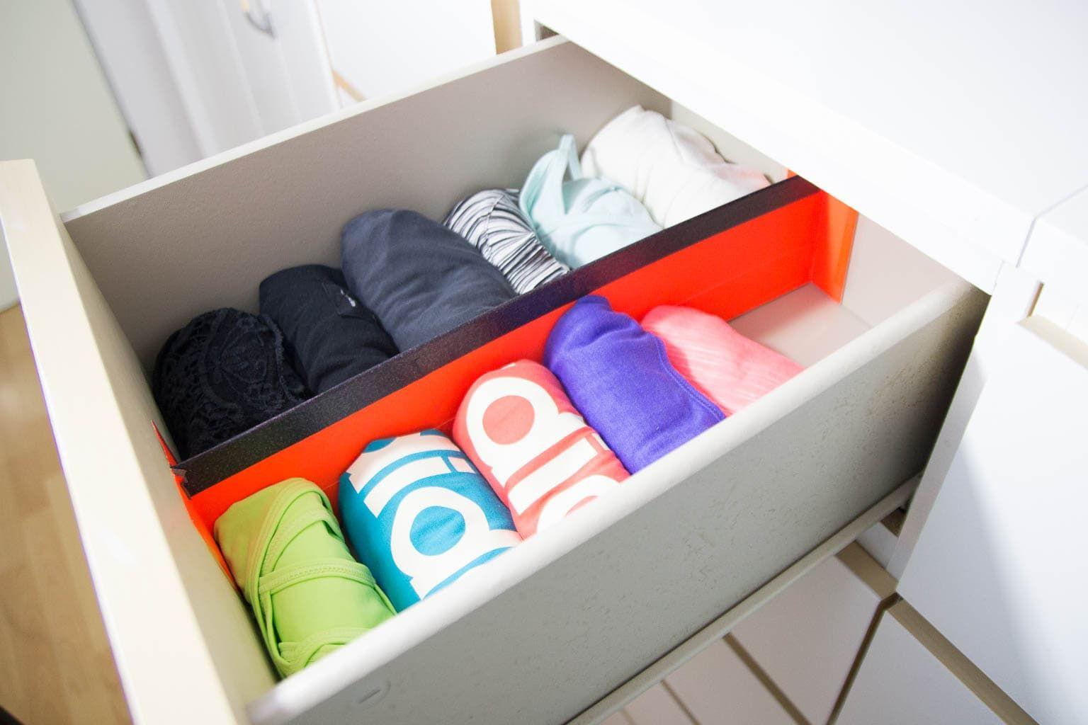 19++ T shirts im schrank ideen
