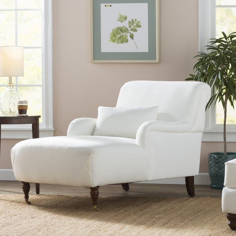 Shephard Chaise Lounge Chaise Lounge Living Room Lounge Chairs Living Room Shabby Chic Room