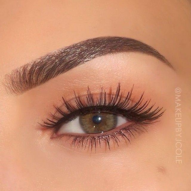 Photo of My Blog SO WIRDS GEMACHT: Perfekt definierte Augenbrauen (mit Anastasia Beverlyh…