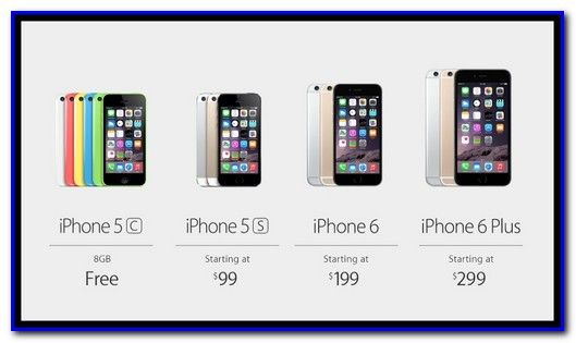 How Much Does An Iphone 5s Cost If Somebody Ask That Query The