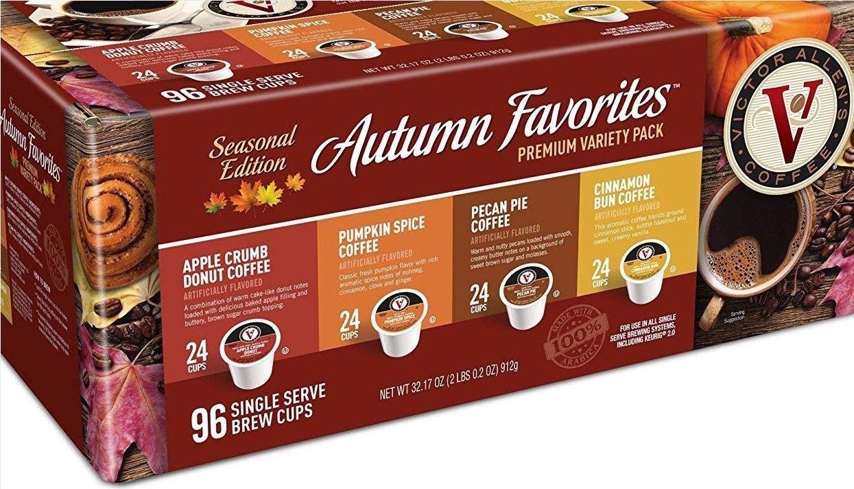 decaf coffee pods for keurig