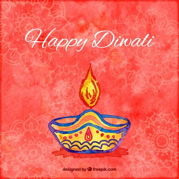 Download Watercolor Diwali Background For Free Diwali Cards Happy Diwali Diwali Candles