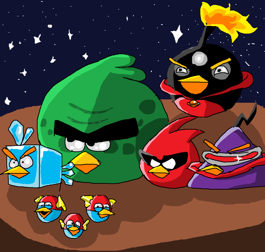 Cool angry birds space fan art angry birds space pinterest cool angry birds space fan art voltagebd Images