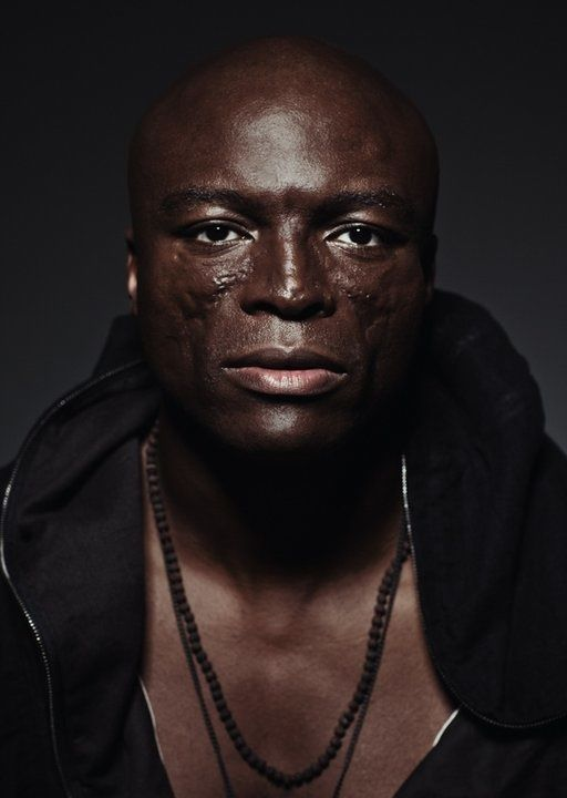 Seal (born Seal Henry Olusegun Olumide Adeola Samuel), British soul and R&B  singer-songwriter. He has won 3 Brit Awards, 4 Grammy… | Seal musician,  Musician, Singer