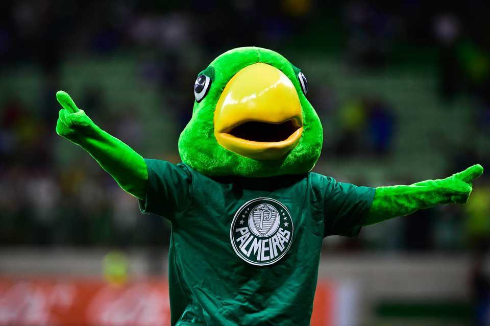 Palmeiras Campeão 2016, 20/11/16