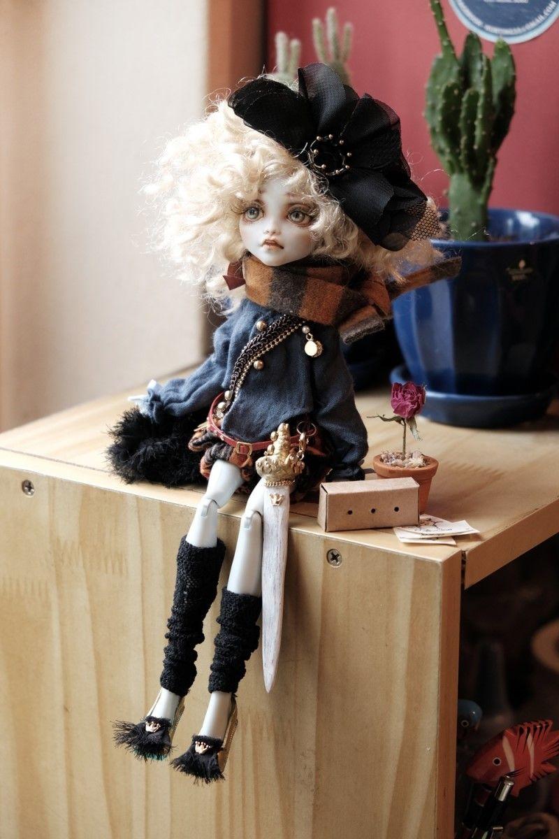 Le Petit Prince. Little Prince. OOAK 07. 어린 왕자 : 네이버 블로그