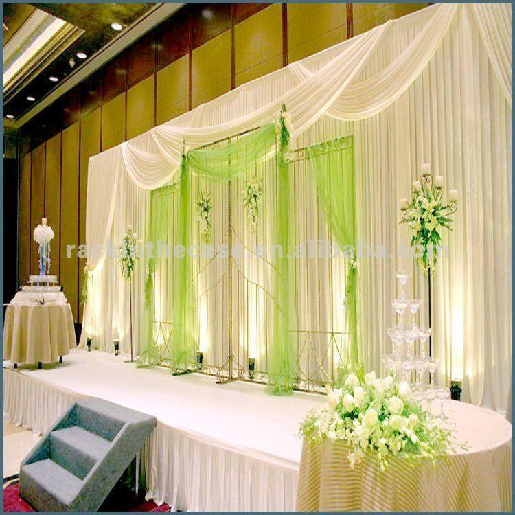 Rk good selling wedding stage decorationwedding curtain view rk good selling wedding stage decorationwedding curtain view wedding stage decoration rk junglespirit Choice Image
