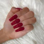 20 Amazing Nail Colors for Winter Beautymone