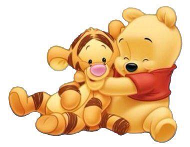 Tiger n pooh disney im genes de winnie pooh winnie - Habitacion winnie the pooh ...