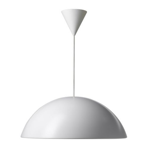 lamp gold. (IKEA 365+ BRASA