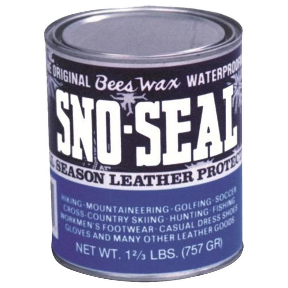 Atsko Sno Seal Original 1 Qt Waterproofing Beeswax For Leather Leather Carpet Upholstery Cleaner How To Clean Carpet
