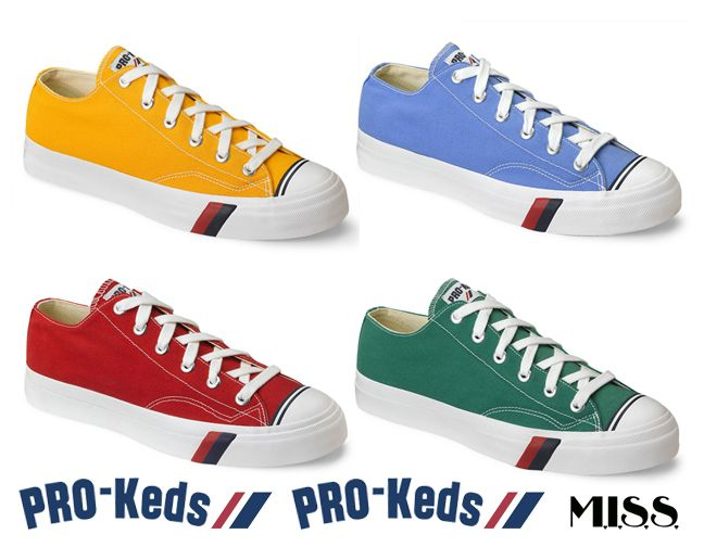 pro keds athletic shoes