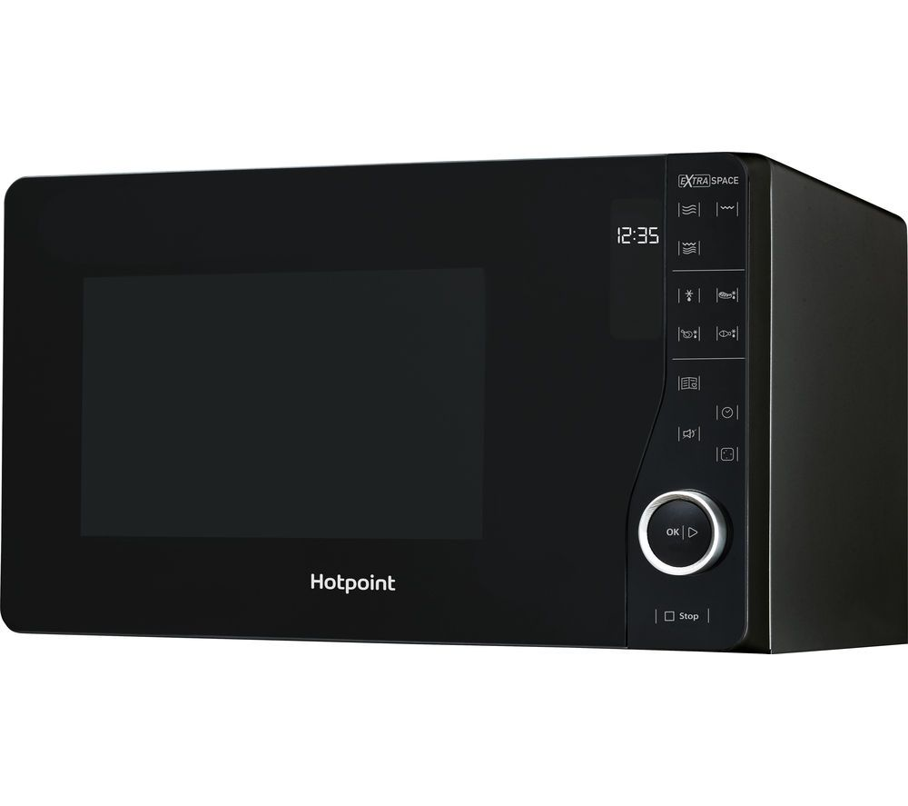 Hotpoint Ultimate Collection Digital