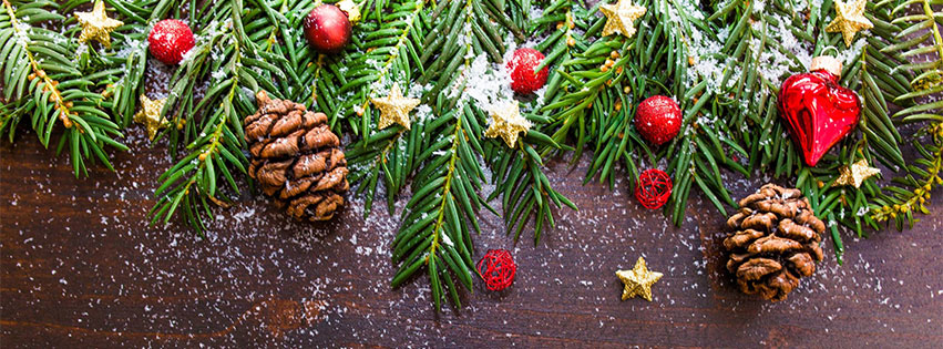 30+ High Quality 2018 Merry Christmas Cover Photos For Facebook #christmascoverphotosfacebook