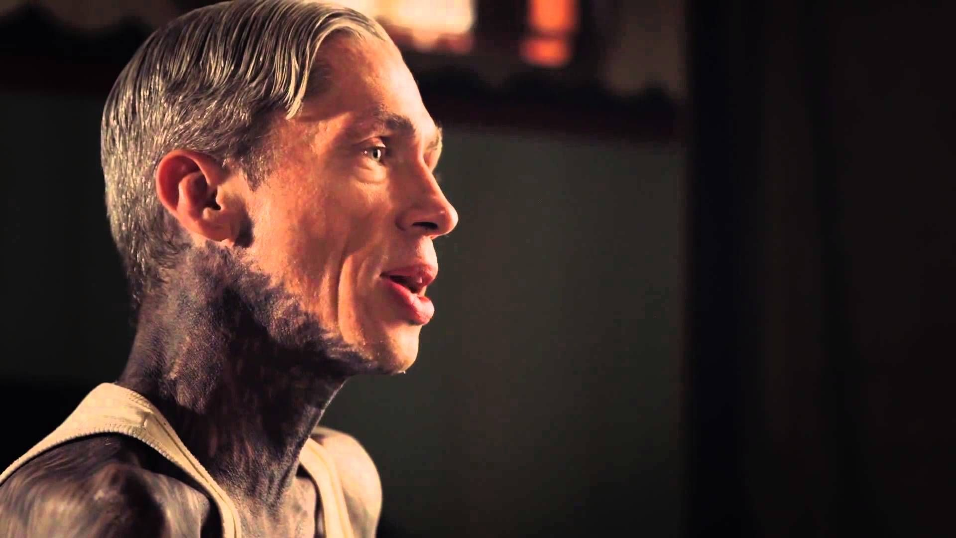 American Horror Story Freak Show Extra Ordinary Artists Mat Fraser