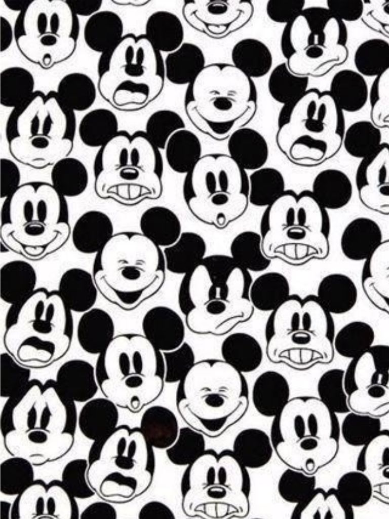 Mickey Mouse Wallpaper. I WANT THIS | Mickey mouse ...