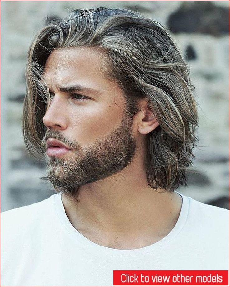Trending Hairstyles For Men Elegant Trending Lange Haare