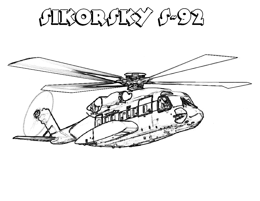 18 besten helicopters coloring pages bilder auf pinterest