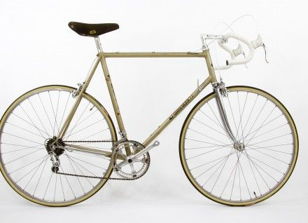 Gianni Motta bike.