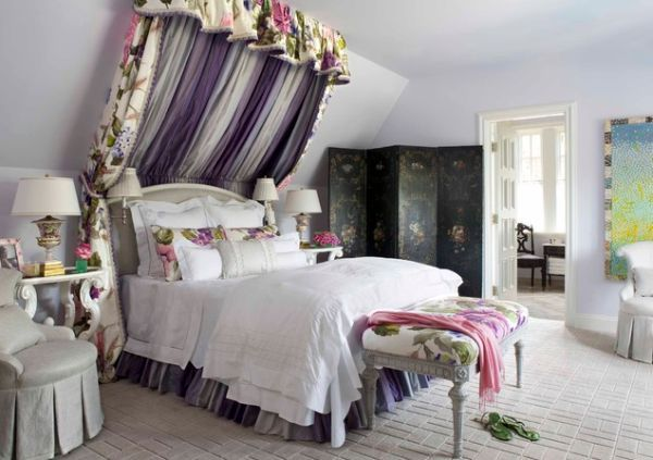 15 Stylish, Chic And Sophisticated Canopy Beds For Girls Ideas