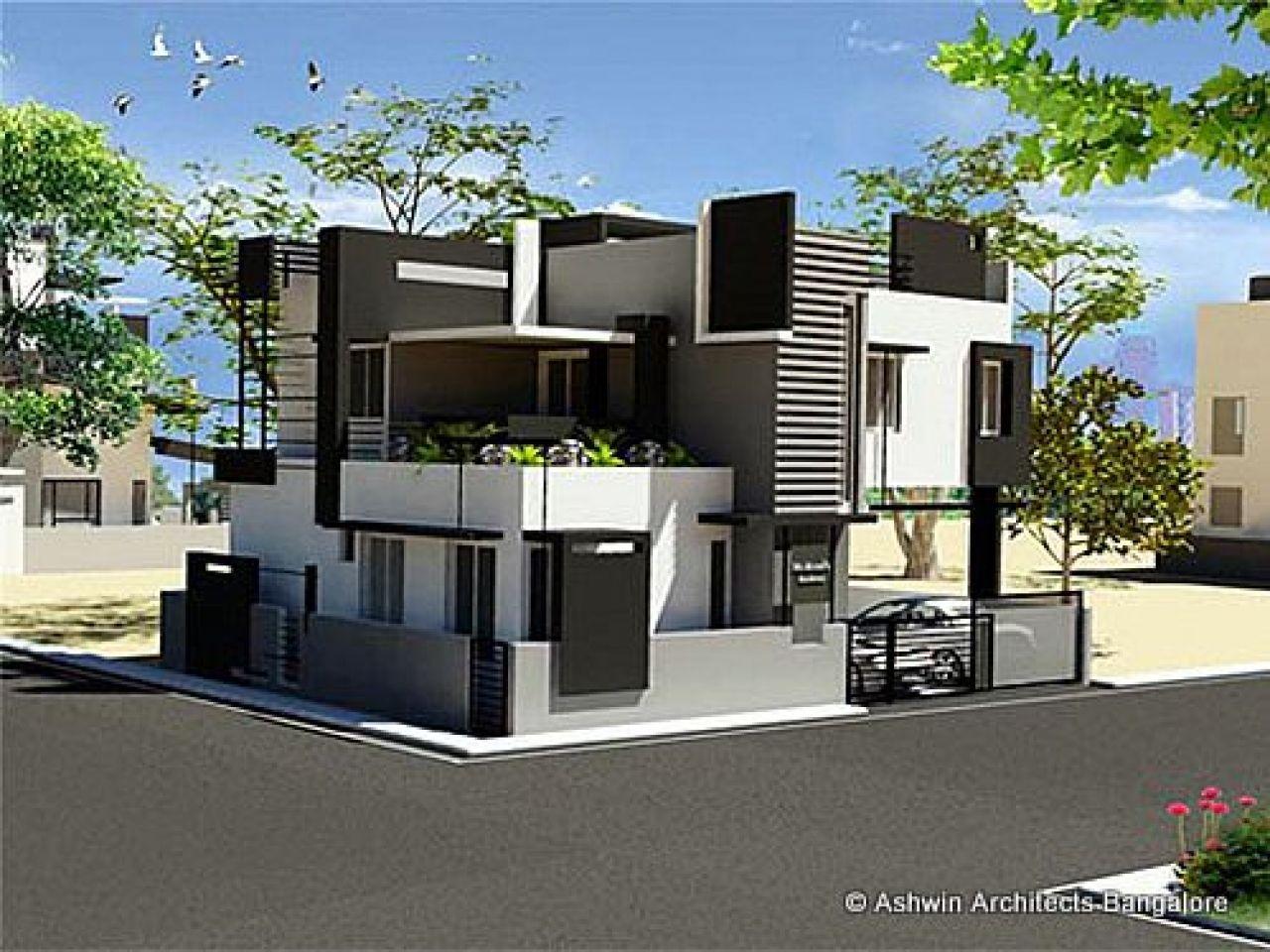 ICYMI: 4 Bedroom Bungalow Architectural Design In Nigeria