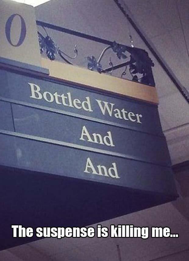 Bottled Water #Bottled, #Water