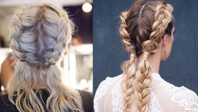 Idei Za Pricheska S Plitka Za Bala Hairstyle Hair Styles Mane Event