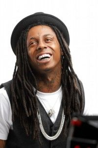 Lil Wayne Hairstyle Makeup Suits Shoes And Perfume Young Money