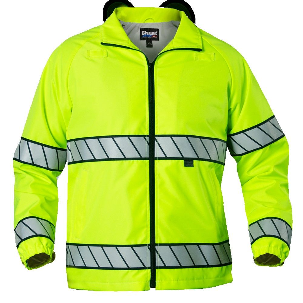 Hivis i.d. jacket Bomber jacket, Jackets, Outdoor apparel