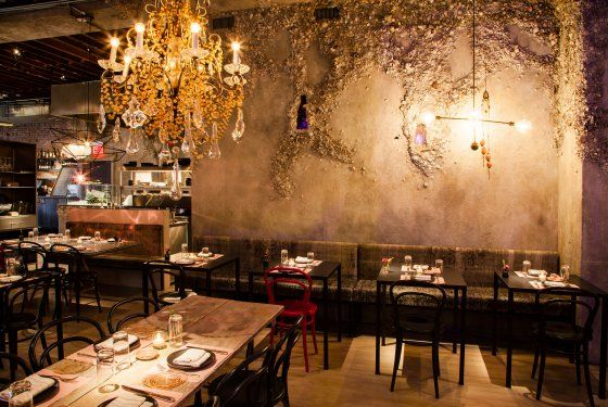 Abc Cocina Un Magnifique Restaurant De New York Restaurants