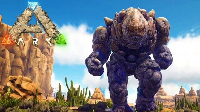 Massive Update Coming To Ark: Survival Evolved Xbox One, PS4